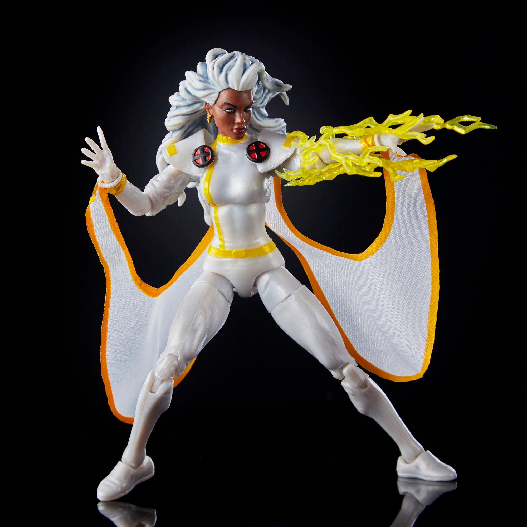 Marvel Retro Collection Storm Figure