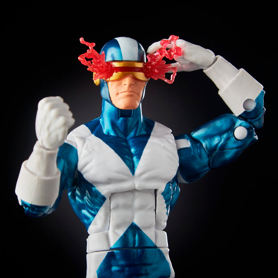 Marvel Retro Collection Cyclops Figure