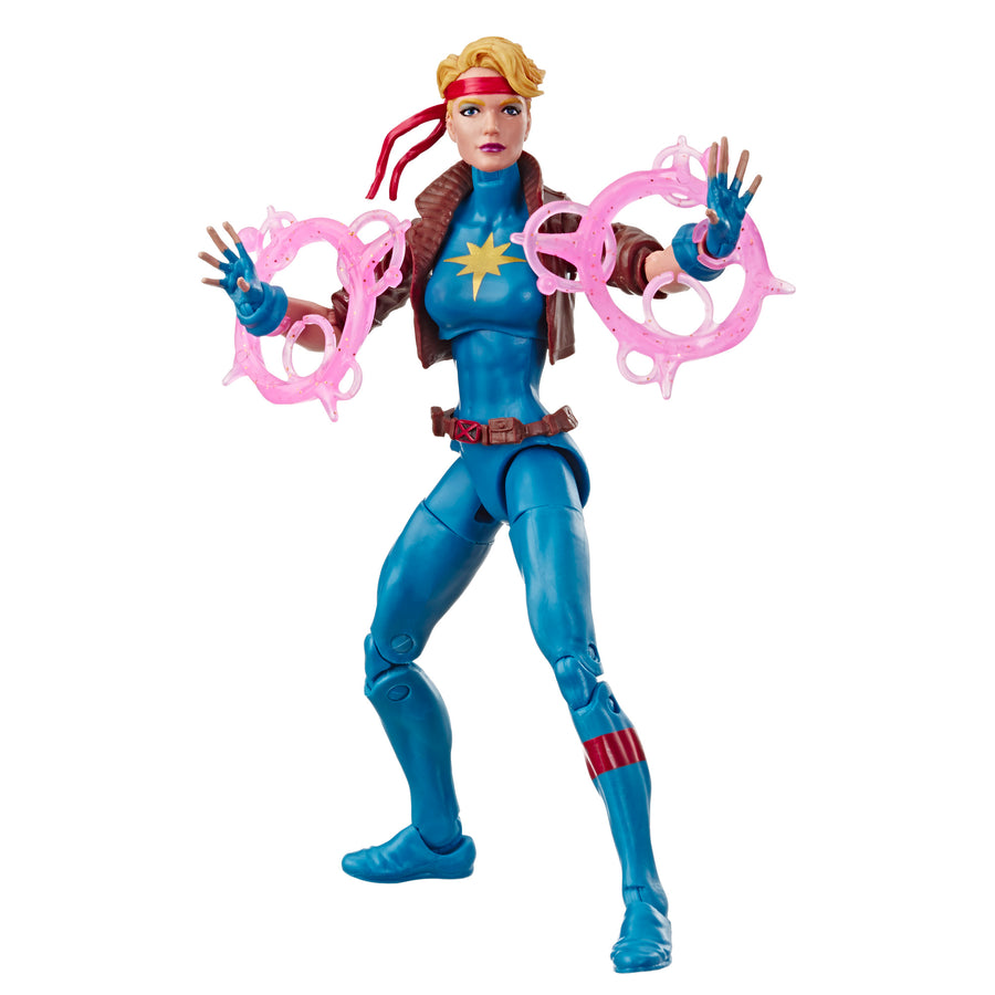 Marvel Retro Collection Dazzler Figure