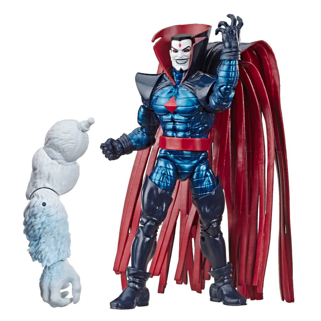 Marvel Legends Series Mister Sinister Figure