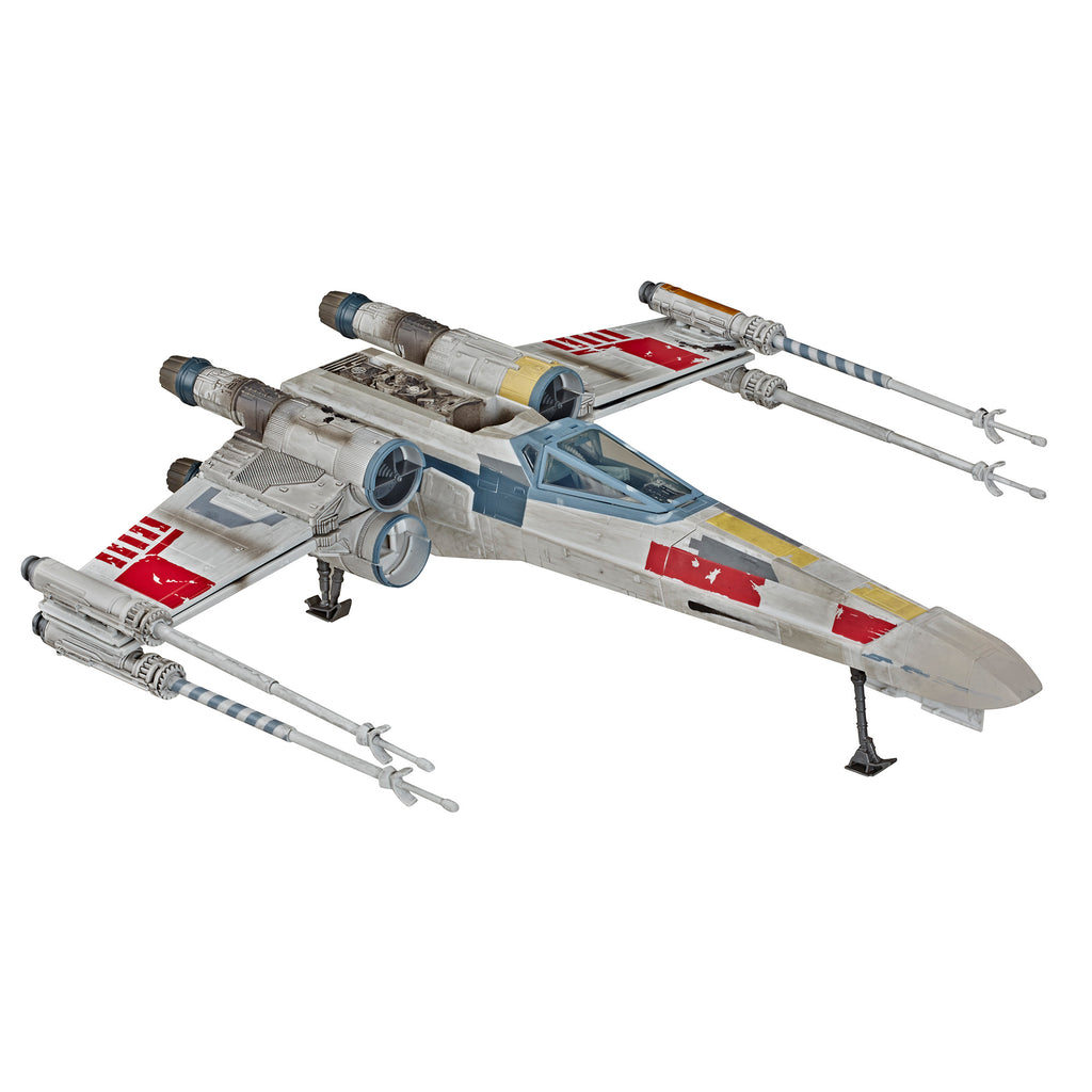 Star Wars The Vintage Collection Luke Skywalker's X-Wing Fighter Vehicle