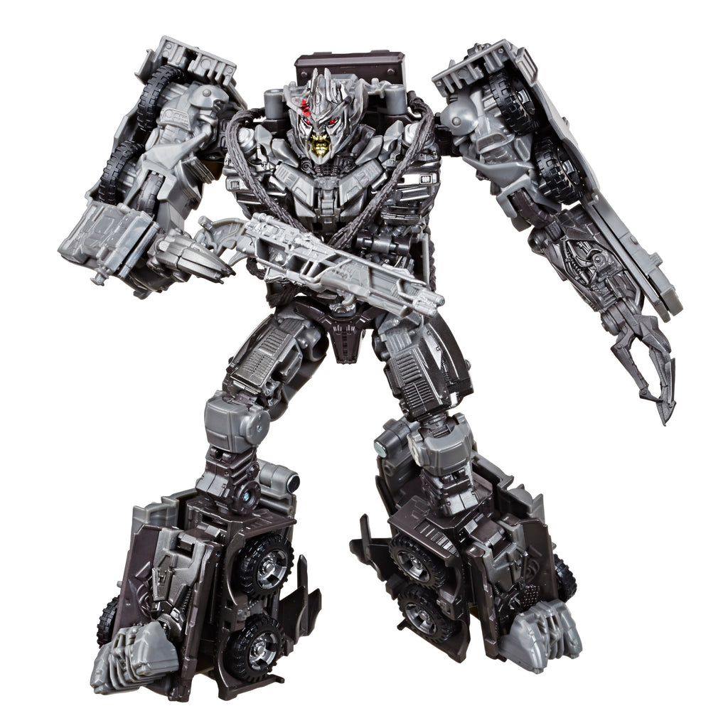 Transformers Studio Series Universal Studios As Seen In Parks Megatron