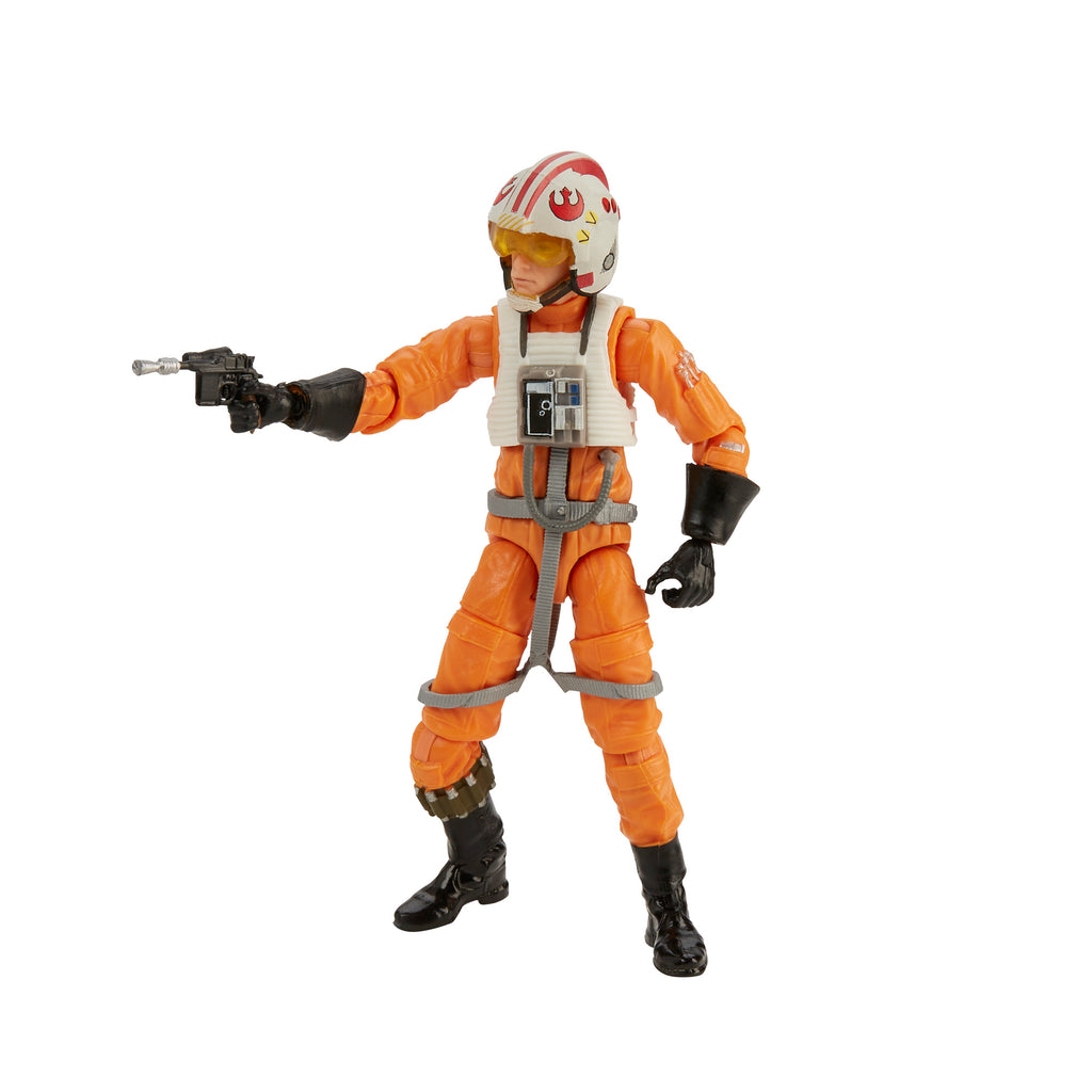 Star Wars The Vintage Collection Luke Skywalker Figure