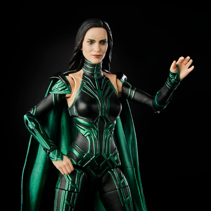 Marvel Legends Series Hela Figure