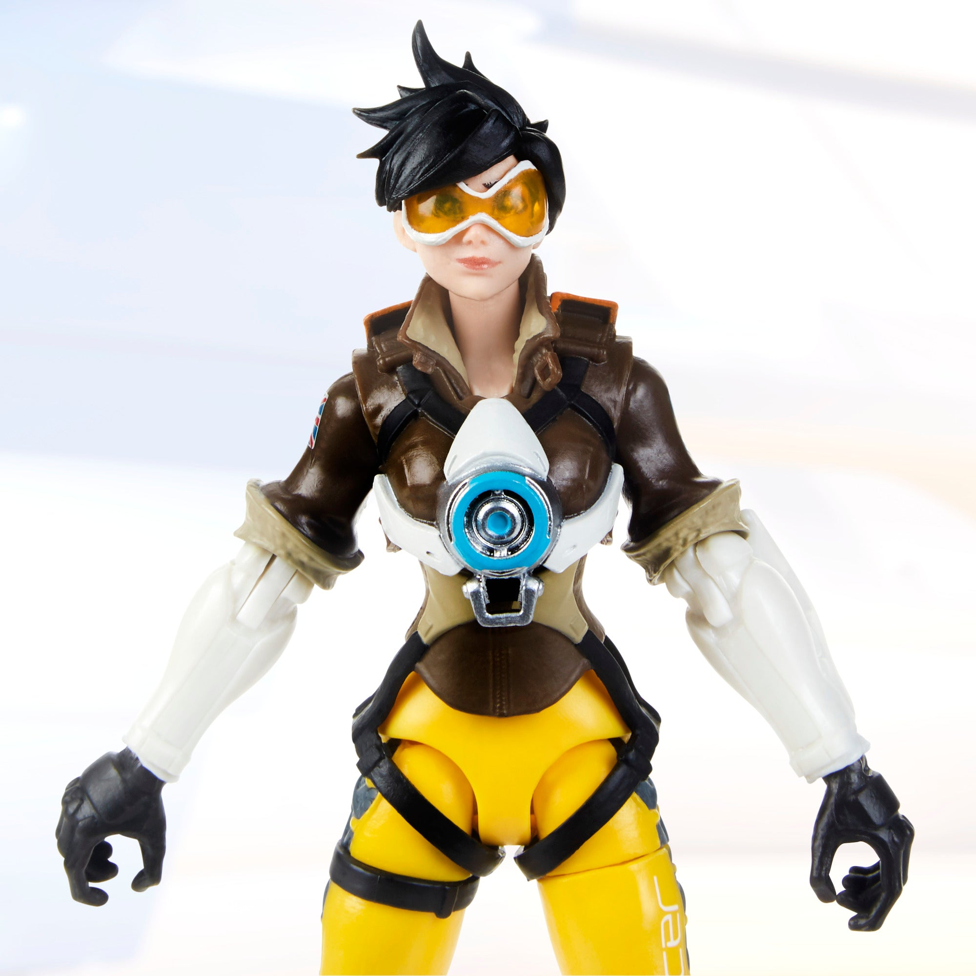 Overwatch Ultimates Series Tracer Figure Blizzard Video Game Character