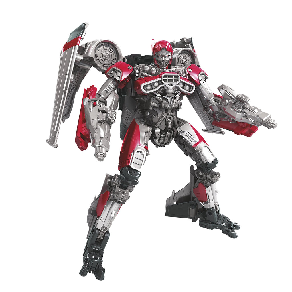 Transformers Studio Series Deluxe Class Shatter Action Figure