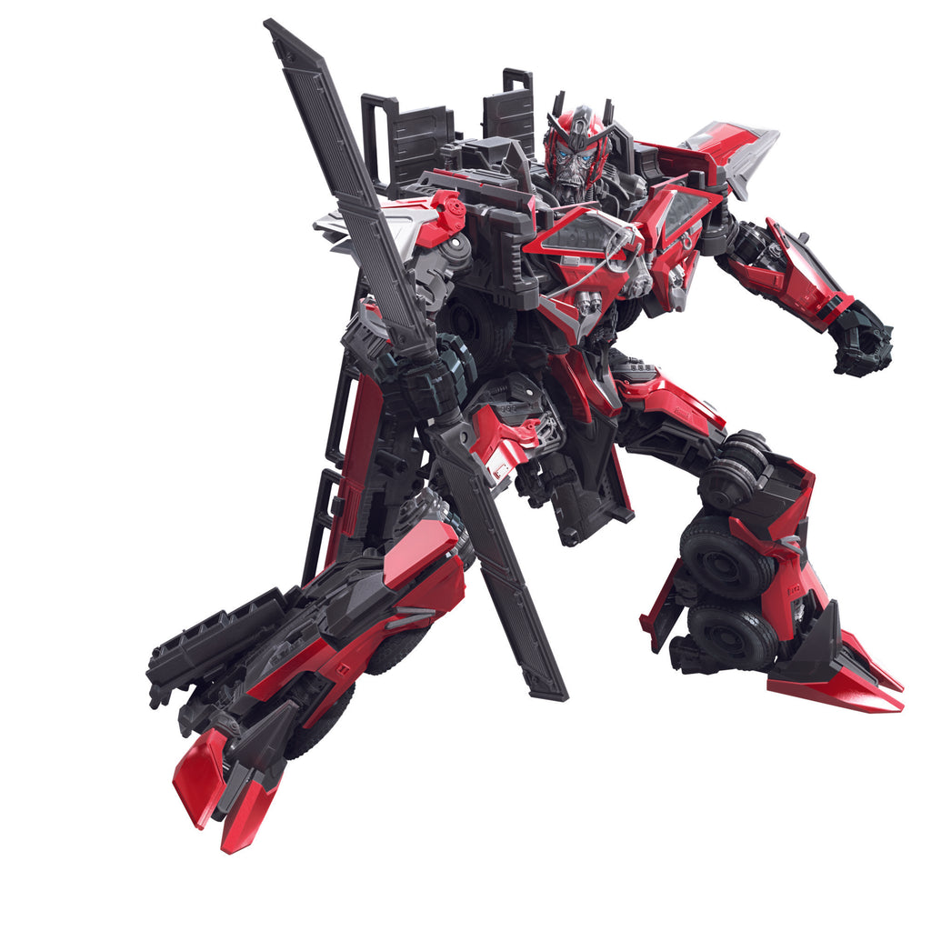 Transformers Studio Series 61 Voyager Class Dark of the Moon Sentinel Prime