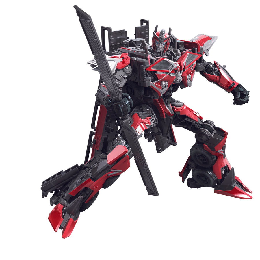 Transformers Studio Series 61 Voyager Class Sentinel Prime Figure