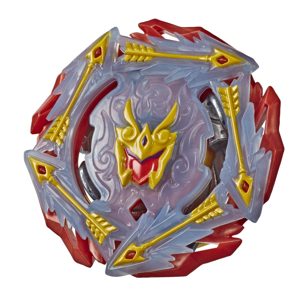 Beyblade Burst Rise Hypersphere Rudr R5 Single Pack