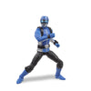 Power Rangers Lightning Collection Beast Morphers Blue Ranger Figure