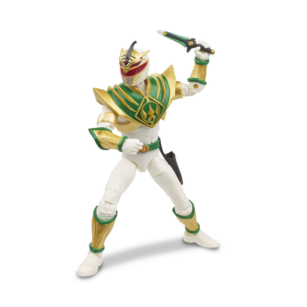 Power Rangers Lightning Collection Mighty Morphin Lord Drakkon Figure