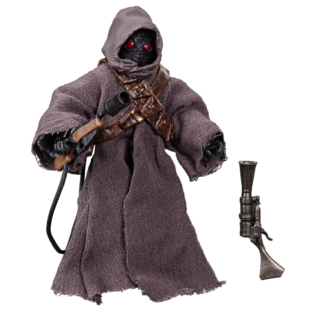 Star Wars The Black Series Offworld Jawa Collectible Figure