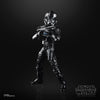 Star Wars The Black Series Imperial TIE Fighter Pilot Figure