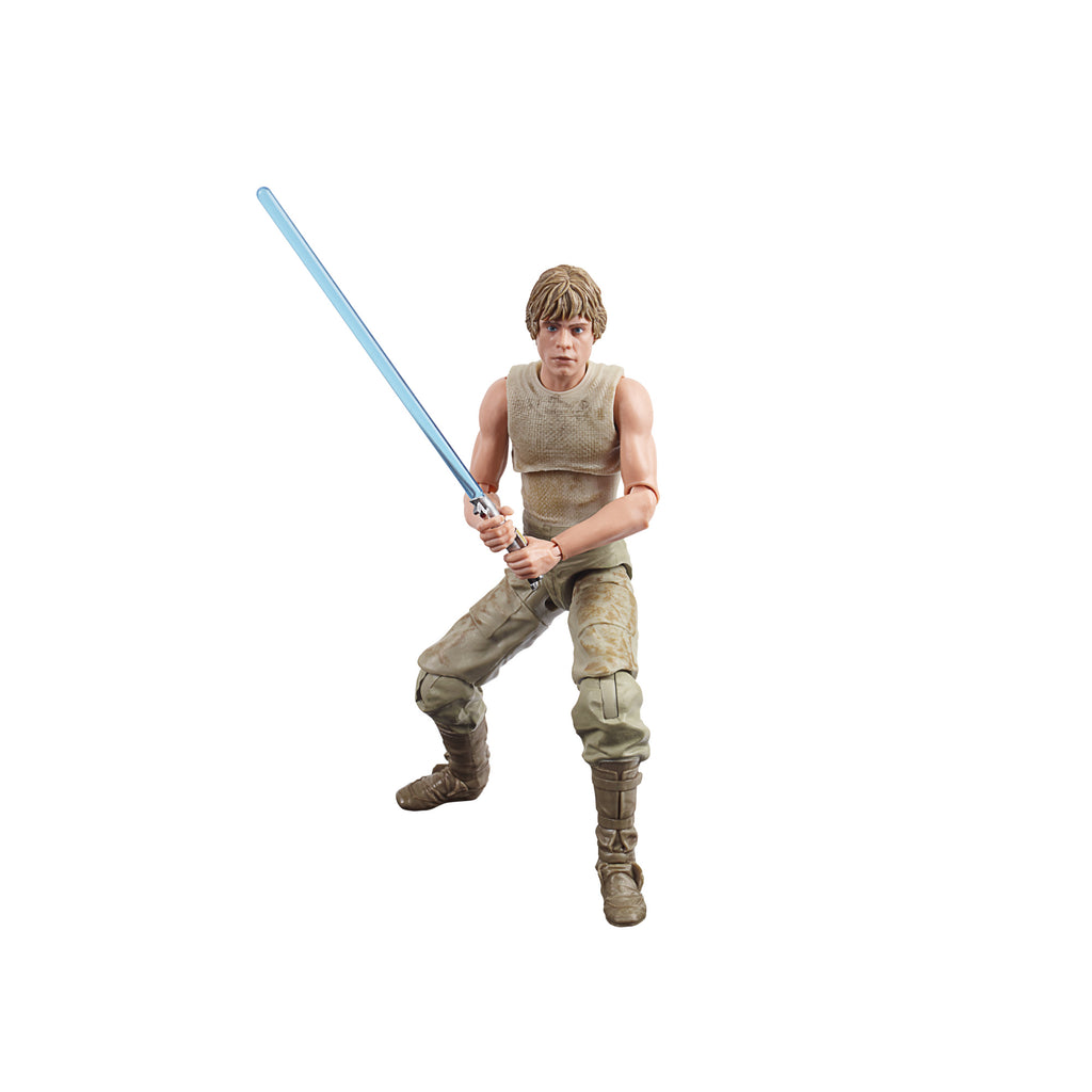 Star Wars The Black Series Luke Skywalker (Dagobah)
