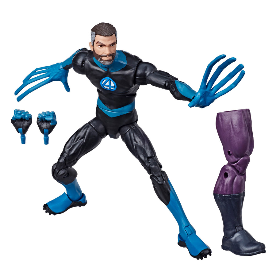 Marvel Legends Series Fantastic Four Mr. Fantastic Figure