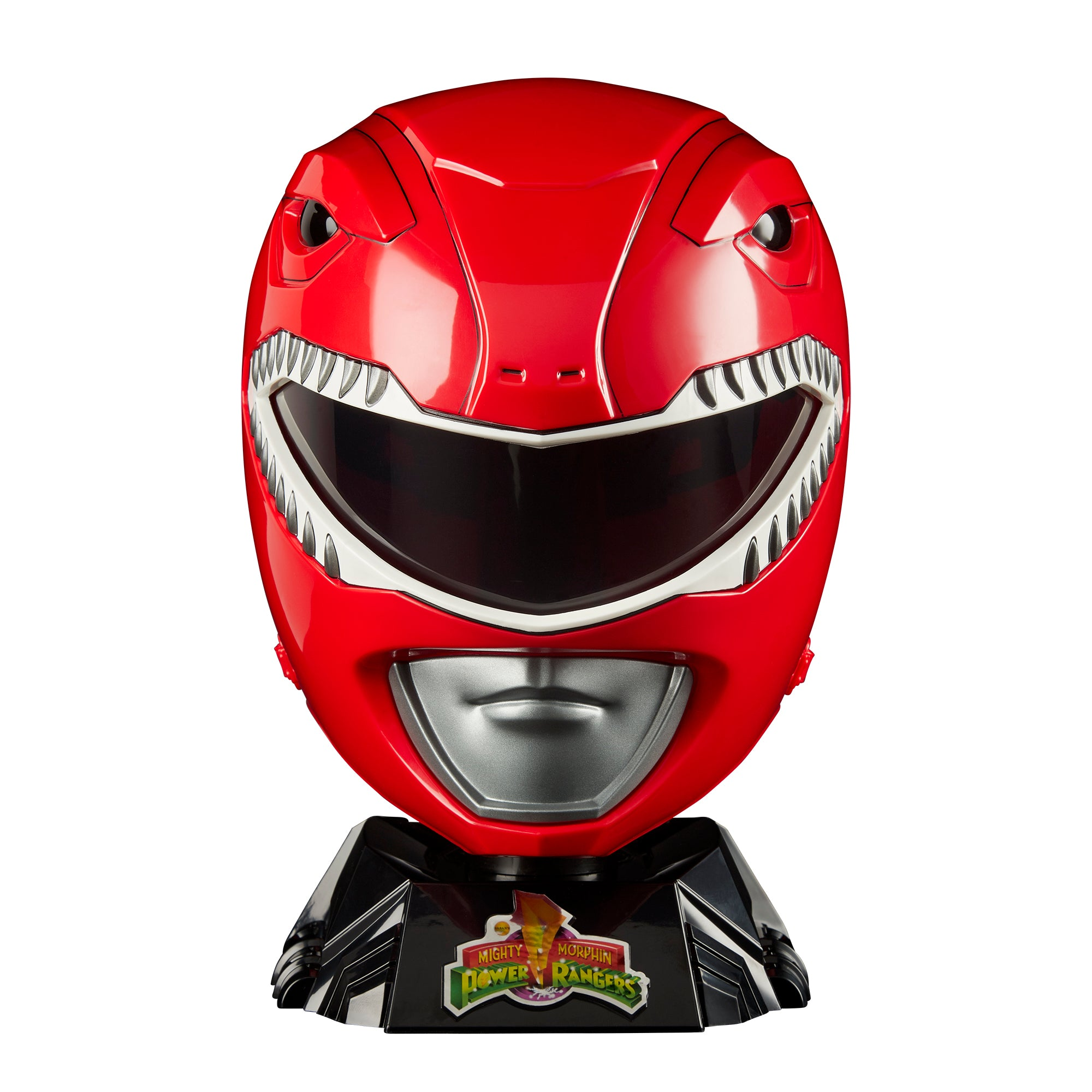 Power Rangers Mighty Morphin Red Ranger Legacy Collection Figure