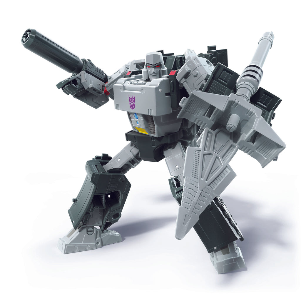Transformers Generations War for Cybertron Voyager WFC-E38 Megatron Figure