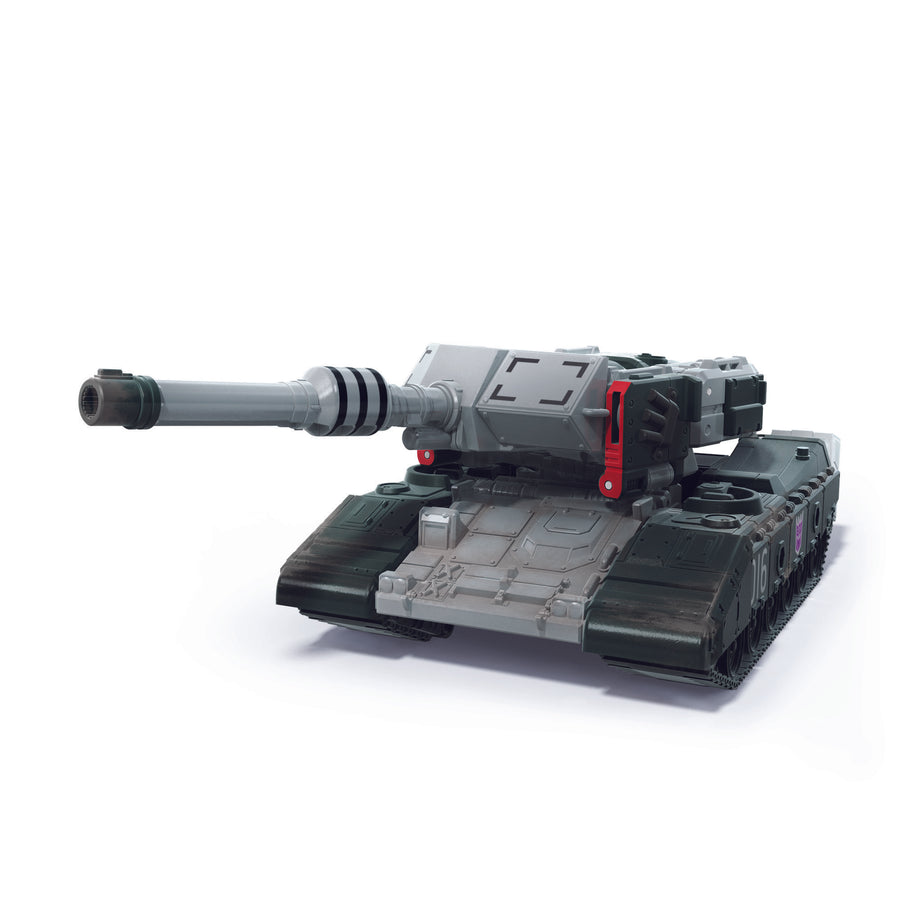 Transformers Generations War for Cybertron Voyager WFC-E38 Megatron Tank Mode