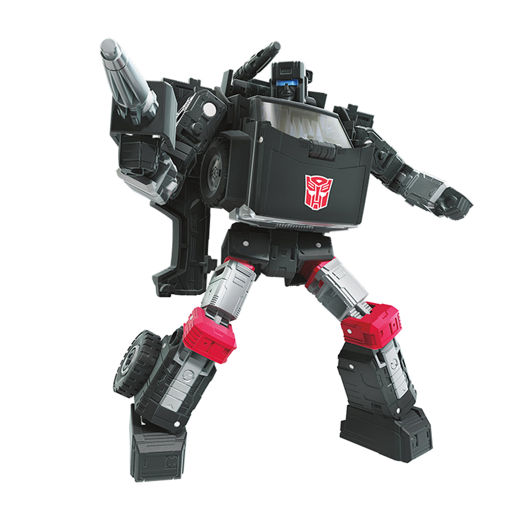 Transformers Generations War for Cybertron Deluxe WFC-E34 Trailbreaker