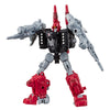 Transformers Generations Selects Deluxe WFC-GS04 Powerdasher Cromar Figure