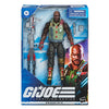 G.I. Joe Classified Series Roadblock Action Figure Packaging