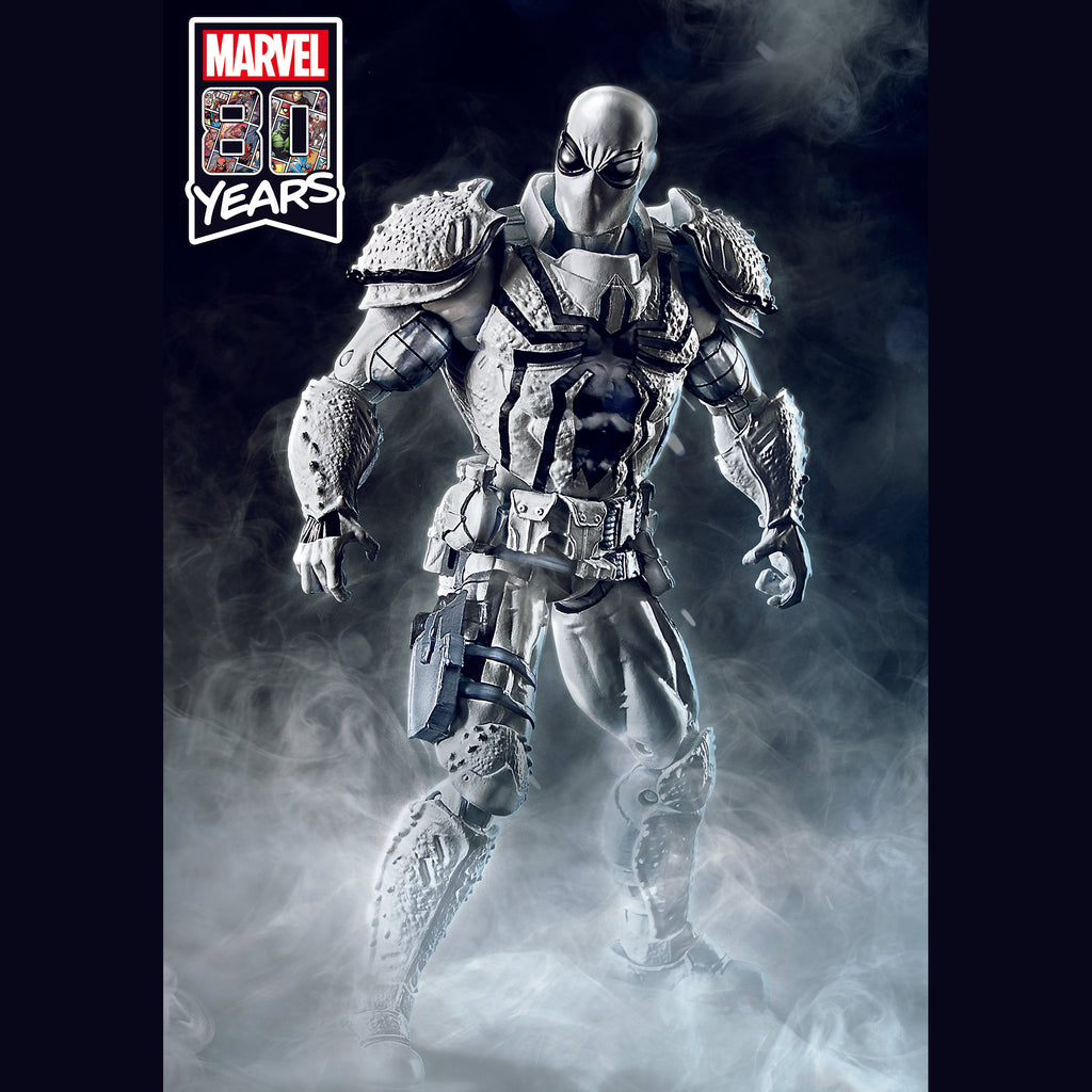 Marvel Legends Series Agent Anti-Venom Action Figure