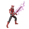 Power Rangers Lightning Collection Beast Morphers Cybervillain Blaze Figure