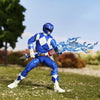 Power Rangers Lightning Collection Mighty Morphin Blue Ranger Figure