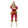 Power Rangers Lightning Collection Zeo Red Ranger Figure