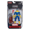 Marvel Black Widow Legends Series Spymaster
