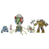 Transformers Generations War for Cybertron Trilogy Quintesson Pit of Judgement Action Figure