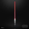 Star Wars The Black Series Darth Revan Force FX Elite Lightsaber