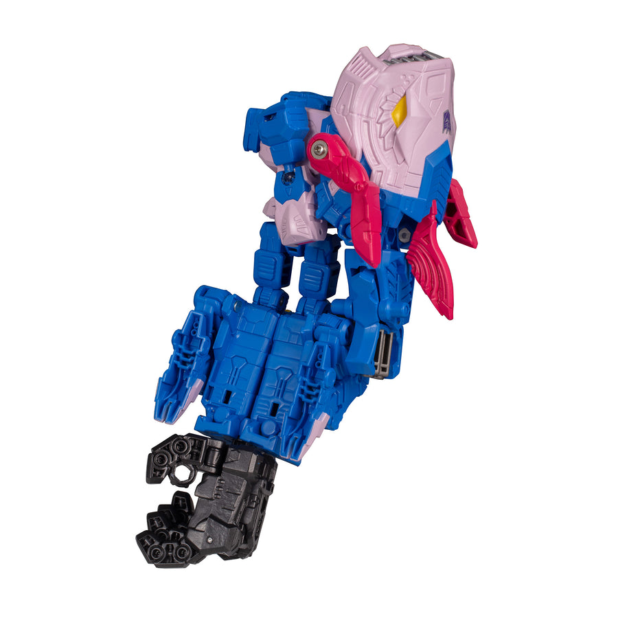Takara Tomy Transformers Generations Selects Gulf Weapon Mode