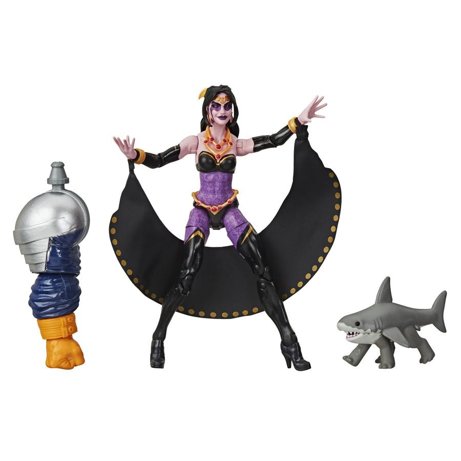 Marvel Legends Series Shiklah