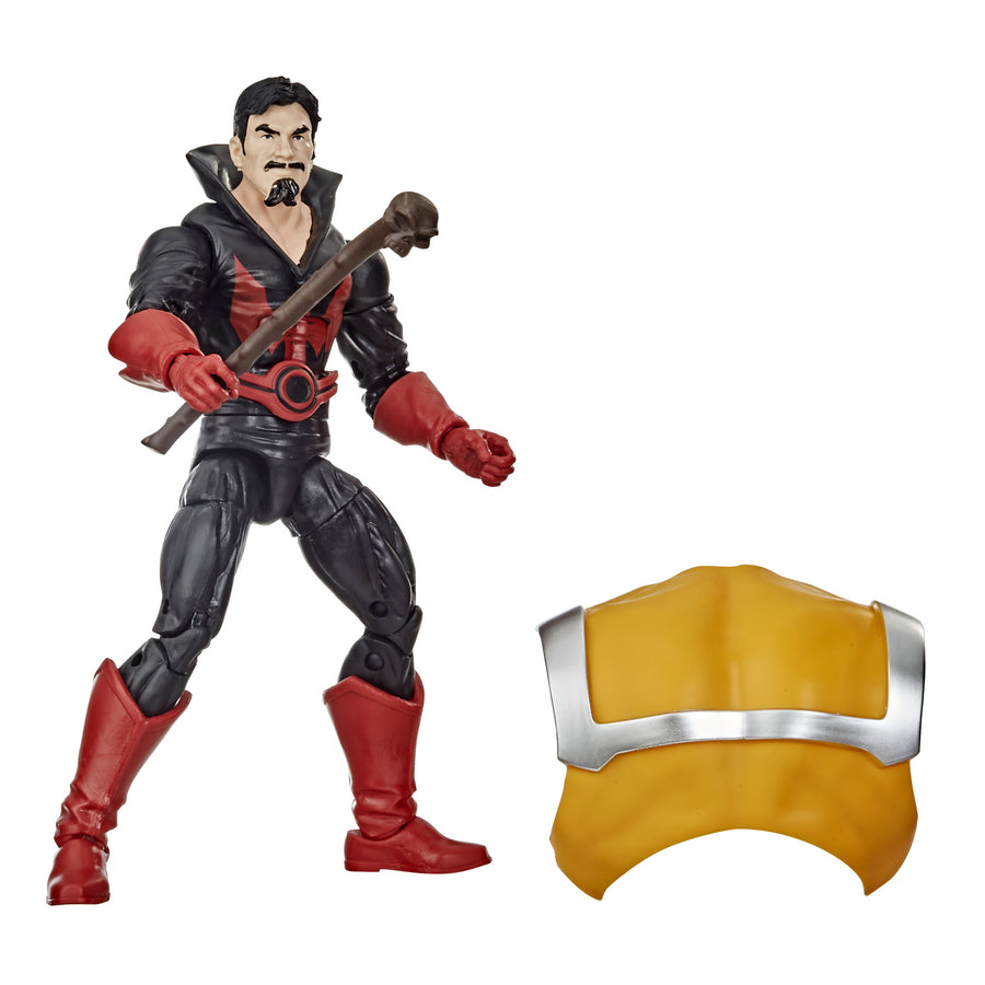 Marvel Legends Series Black Tom Cassidy
