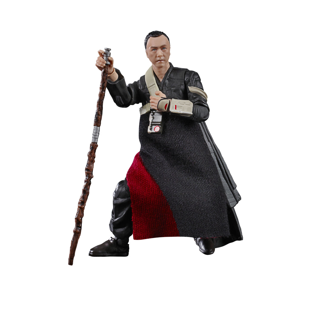 Star Wars The Vintage Collection Chirrut Îmwe Action Figure
