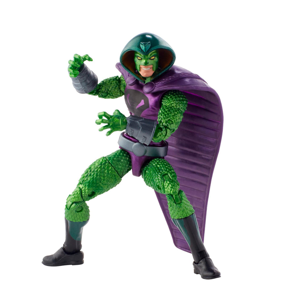 Avengers Marvel Legends Series Serpent Society Figure