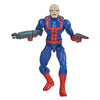 Marvel Legends Series Hellfire Club Guard Figure (Hasbro Pulse Exclusive)