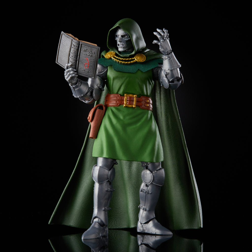 Marvel Retro Collection Dr. Doom
