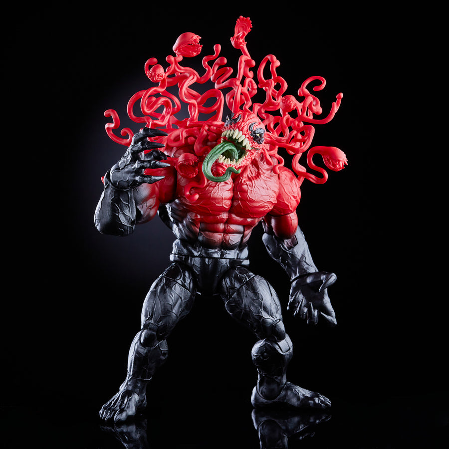 Marvel Legends Series Marvel's Toxin