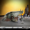 Star Wars The Vintage Collection Boba Fett's Slave I Vehicle and Figures