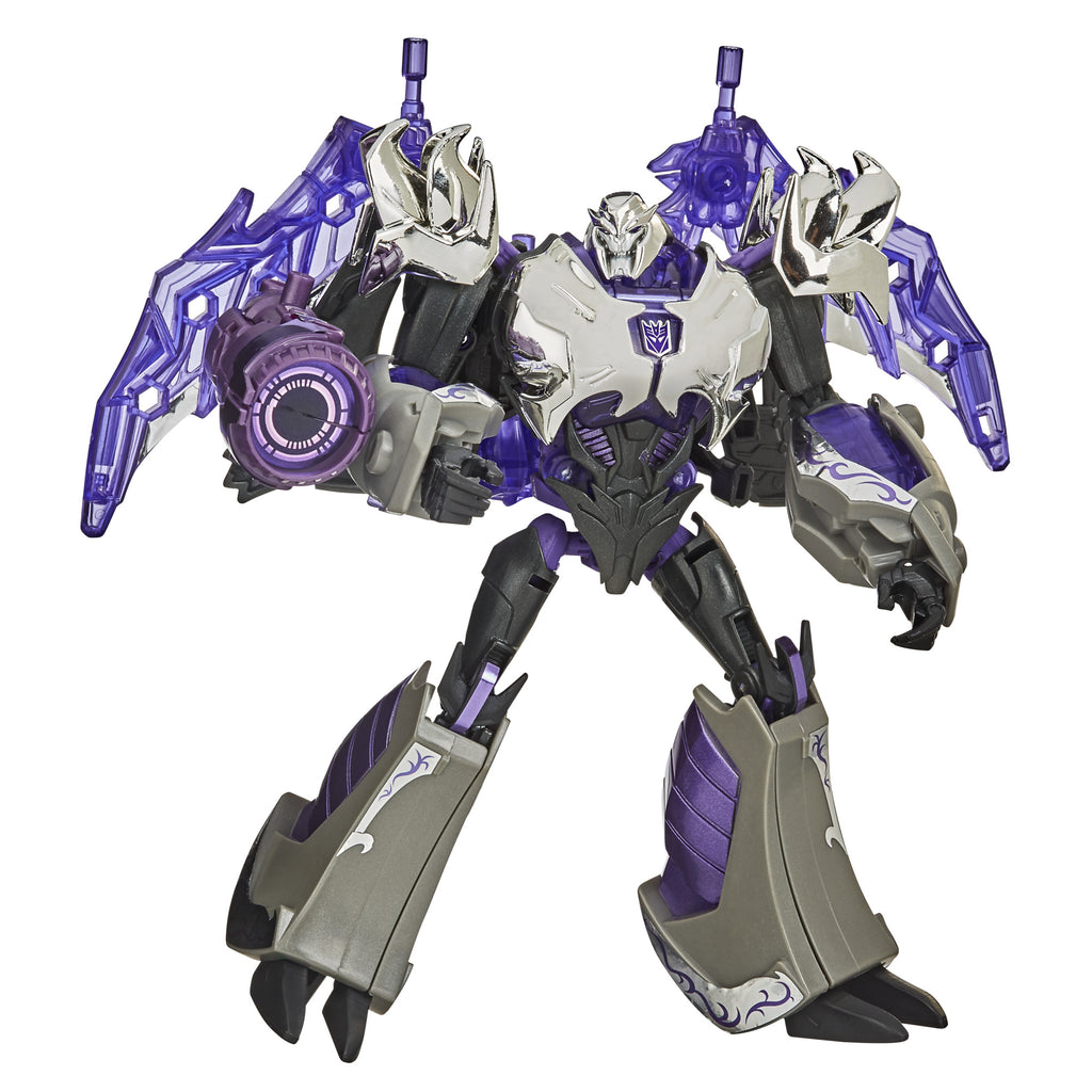 Transformers: Prime Hades Megatron (Hasbro Pulse Exclusive)