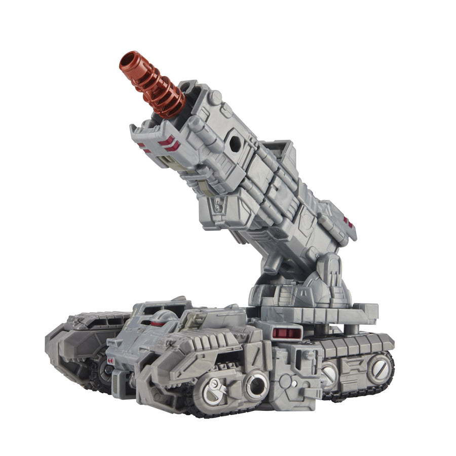 Transformers Generations War for Cybertron Deluxe Centurion Drone Weaponizer Pack (Hasbro Pulse Exclusive)