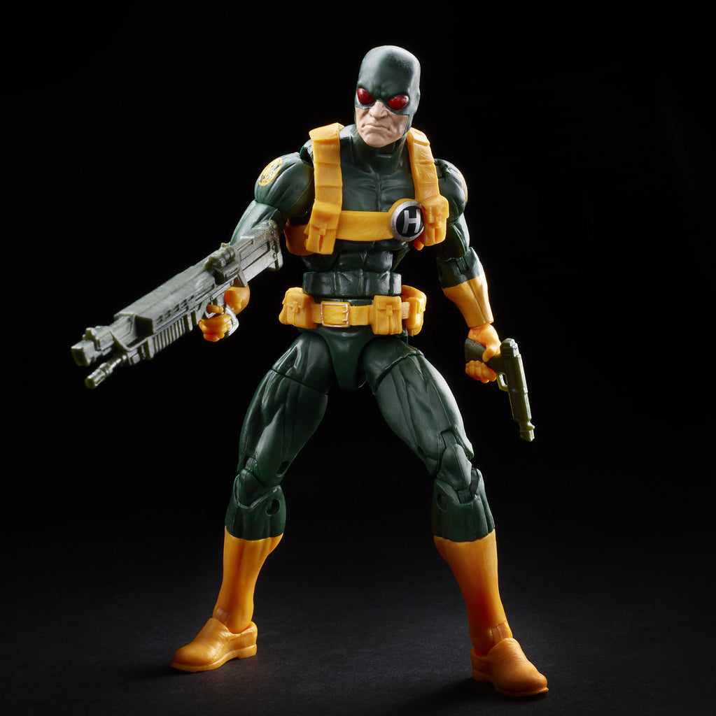 Marvel Legends Series Hydra Trooper Figure