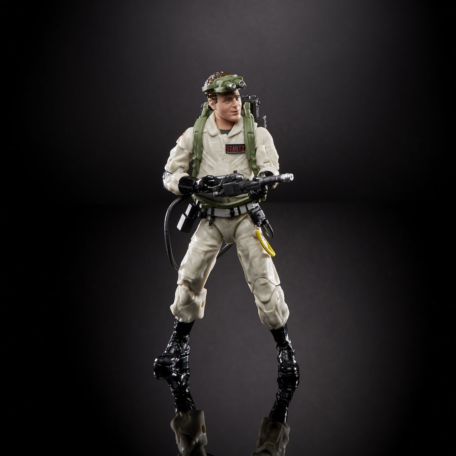 Ghostbusters Plasma Series Ray Stantz Action Figure