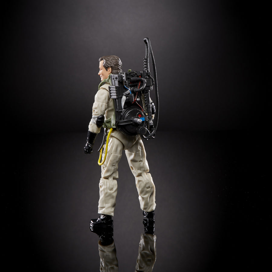 Ghostbusters Plasma Series Peter Venkman Action Figure