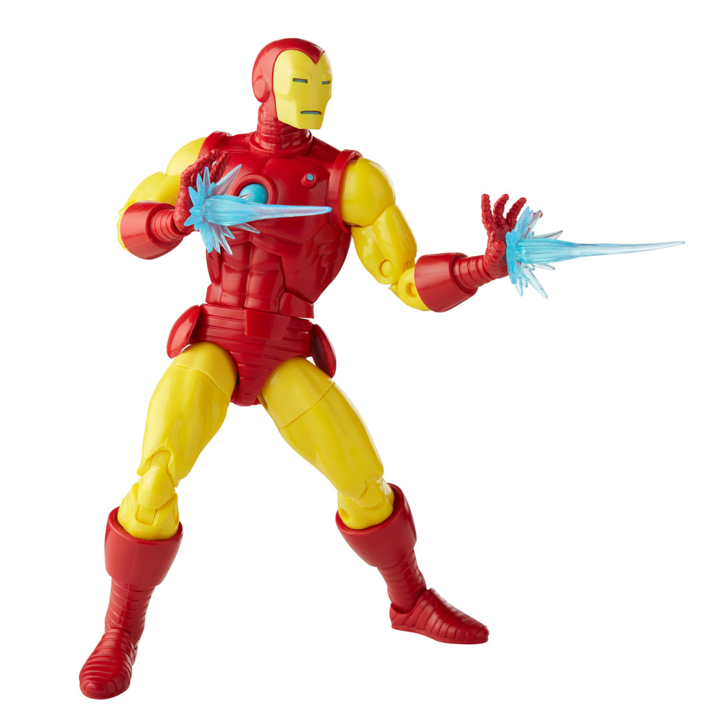 Marvel Legends Series Tony Stark (A.I.) Figure