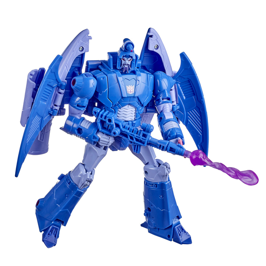 Transformers Studio Series 86 Voyager The Transformers: The Movie Scourge