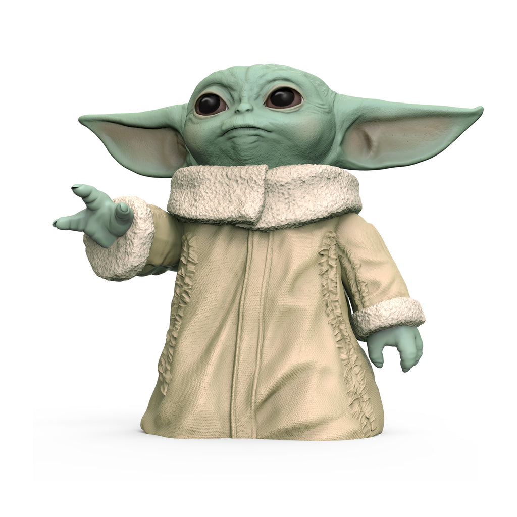 Star Wars The Child 6.5-inch Action Figure