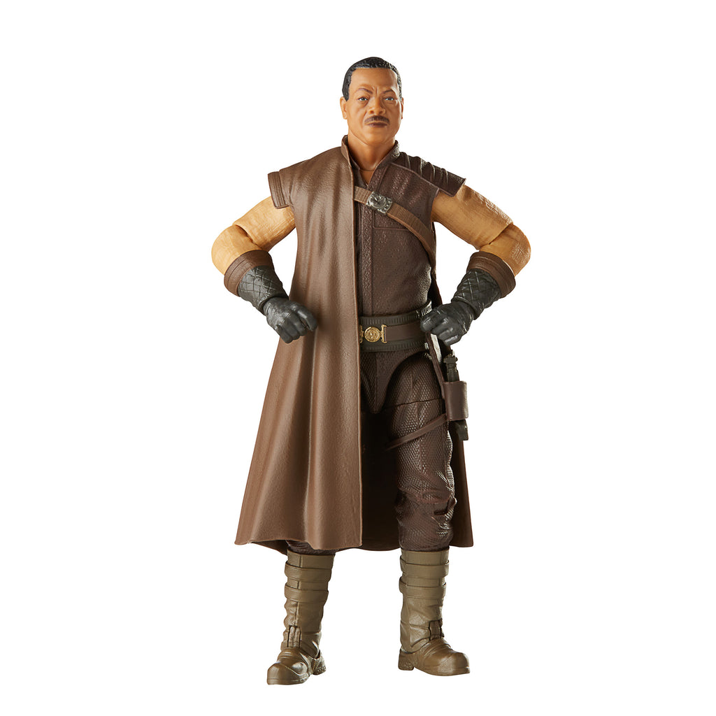 Star Wars The Black Series Greef Karga